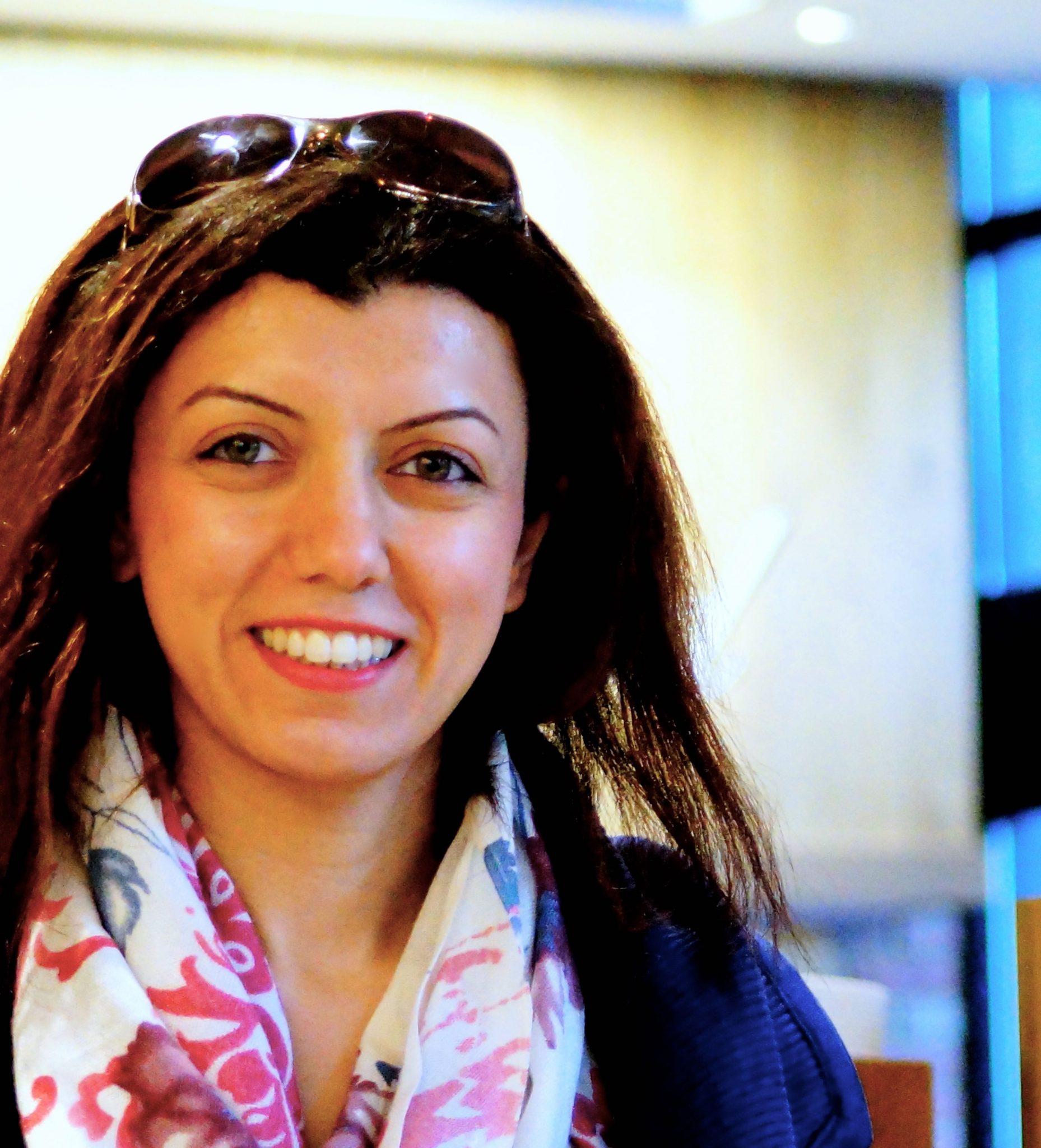 Mina Karzand